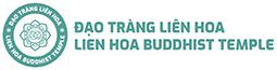 Đạo Tràng Liên Hoa Logo